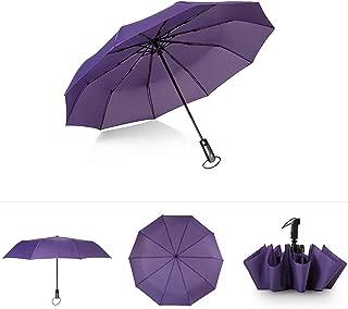 Format Compact Cool Grey 22 cm Parapluie de Poche Doppler Fiber Havanna Uni Super l/éger