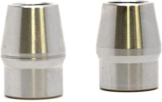 7/8-14 LH + RH Weld In Threaded Heim Joint Tube Adapter Bungs for 1-3/8