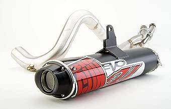 14-19 Honda TRX420R4X4: Big Gun Evo Utility Complete Exhaust