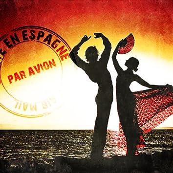 Un été en Espagne