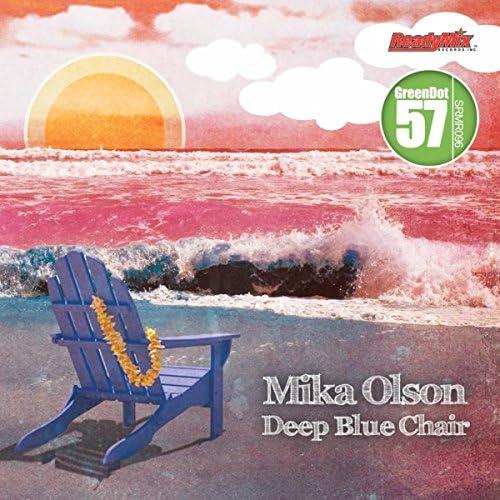 Mika Olson