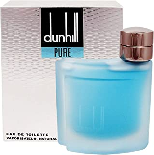 Dunhill Pure for Men -75ml Eau de Toilette-