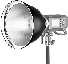 Godox AD-R12 Long Focus Reflector AD400Pro Dedicated Accessories - Godox Mount