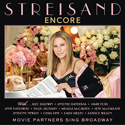 Encore Movie Partners Sing Broadway