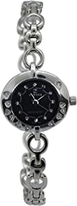 OLIVERA Analog Casual Watch For Women - Strap Stainless Steel - OL551