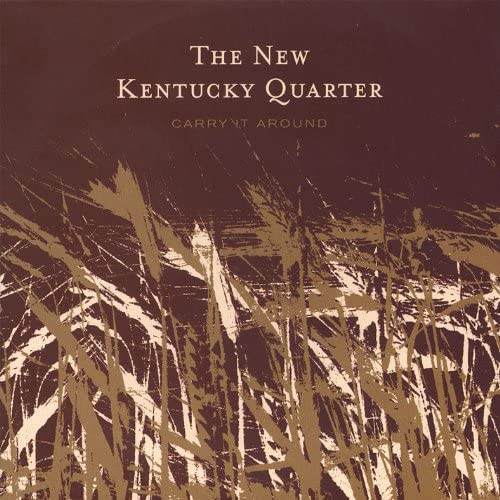 The New Kentucky Quarter