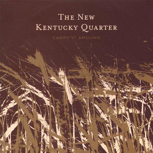 The New Kentucky Quarter