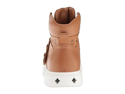 Cognacgrey Aberdeen sneakers Del Mcm Del Grupo M Logotipo vaqwvpS