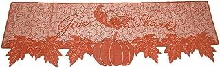 Best pumpkin mantel scarf Reviews
