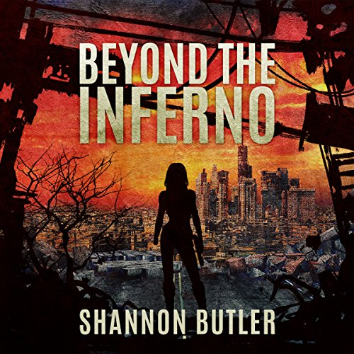 Beyond the Inferno cover art