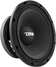 "$129 » Sponsored Ad - DS18 PRO-FU10.8 10"" Mid Range Loudspeaker, 800 Watts, 400 RMS, 8 Ohms - Powerful Car Audio Mid High Speaker..."