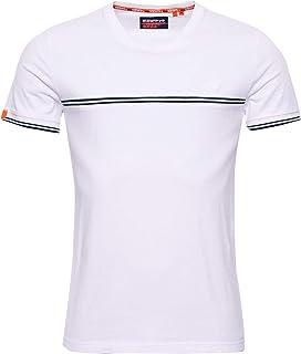 Superdry Men's Ol Rib Tee T-Shirt