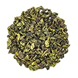 Oriarm 250g / 8.82oz Anxi Tie Guan Yin Oolong Tea Loose Leaf - Chinese Tea Leaves Tieguanyin Iron Goddess of Mercy - Fujian High Mountain Wu Long Green Tea Ti Kuan Yin