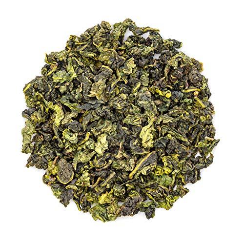 Oriarm 100g / 3.53oz Té Chino Oolong Anxi Tie Guan Yin - Té Verde Oolong Tieguanyin Loose Leaf - Naturally High Mountain Grown
