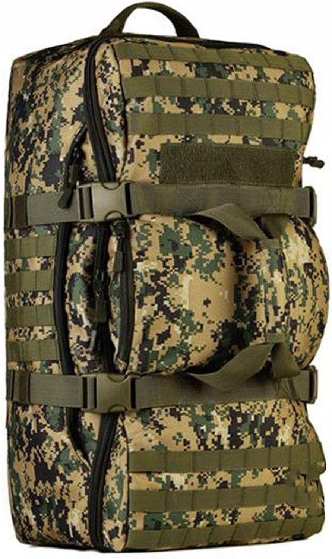 Outdoor Tactical Military Military Military Rucksack Große Jagd Wasserdichte Assault Pack 60L Tasche für Camping Wandern B07LH1XNG2  Bevorzugtes Material 6768ad