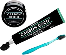 Best carbon coco kit Reviews