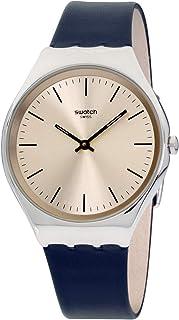 Swatch SYXS115 - Reloj de cuarzo para hombre, acero inoxidab
