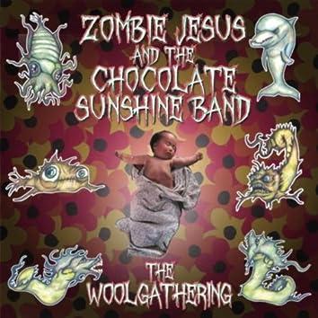 The Woolgathering
