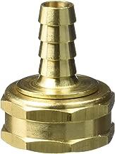 Best garden hose barb fittings Reviews