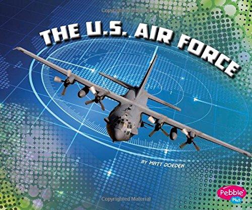 Us Air Force Pilots - 3