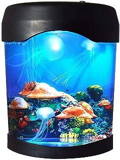 Amazon.es: acuario para medusas