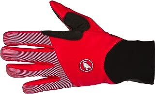 Castelli 2017/18 Scalda Elite Full Finger Winter Cycling Gloves - K17523