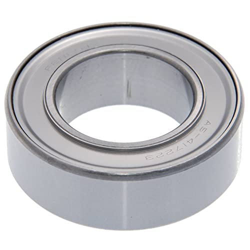 9008036133 - Ball Bearing For Front Drive Shaft (41X72X23) For Toyota - Febest