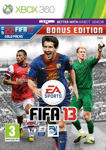 Photo of FIFA 13 – Bonus Edition (Xbox 360)