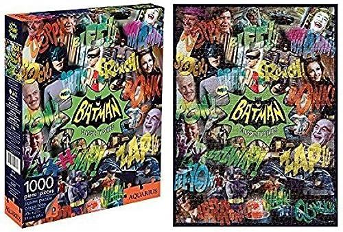 disfruta ahorrando 30-50% de descuento Batman Puzzle Batman Batman Batman TV by NMR  descuento