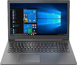 Lenovo 15.6 inch High Performance Home and Business Laptop (AMD A6 Dual-core Processor, 8GB RAM, 500GB HDD, 15.6 HD (1366 x 768), AMD Radeon R4, WiFi, Bluetooth, DVD, Win 10 Pro)