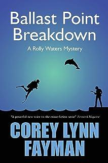 Ballast Point Breakdown: A Rolly Waters Mystery