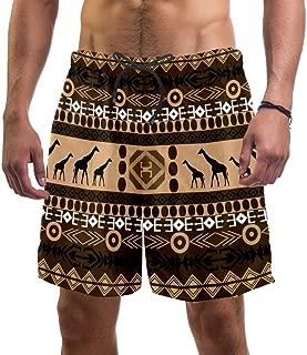 en el c/írculo de runas n/órdicas M ba/ñador Br/újula r/única m/ágica Vegvisir N2 Pantalones Cortos para Hombre de dise/ño Vikingo
