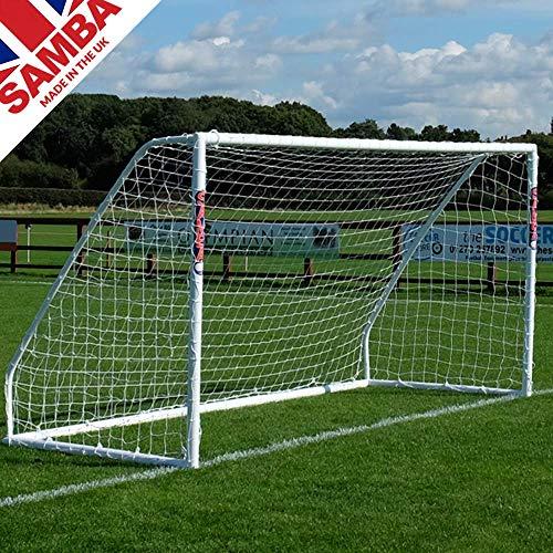 Samba Match Goal Range (Samba 12 x 6ft Match Goal)