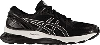 Official Brand Asics Gel-Nimbus 21 Mugen Womens Running Shoes Trainers Athleisure Sneakers
