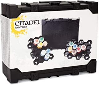 Citadel Medium Project Box