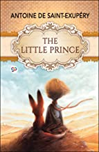 The Little Prince (Hardcover Library Edition)
