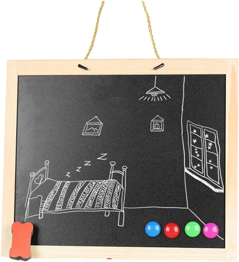 Max 57% New color OFF Xing Hua Shop Home Children's Board Ma Baby Double-Sided Drawing