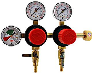 Best high flow co2 regulator Reviews