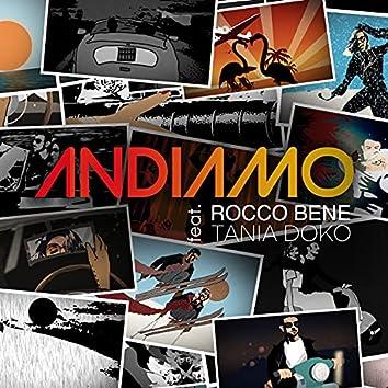 Andiamo (feat. Tania Doko)