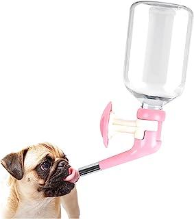 Andiker No Drip Dispenser Bottle Dog Drinking