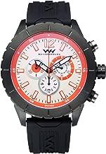 Weil & Harburg Swiss Chronograph Swift Mens Watch
