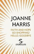 Faith and Hope Go Shopping/Hello, Goodbye (Storycuts) (English Edition)