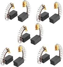 10 piezas 999041 Escobillas De Carbono 6.5x7.5x13mm para Hitachi Taladro Eléctrico