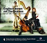 Englisch lernen mit The Grooves - Small Talk - Classic Grooves