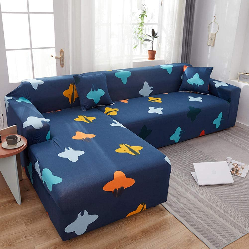 Fsogasilttlv Washable Stylish Furniture Protector San Diego Mall High quality new 4 Cover Seater