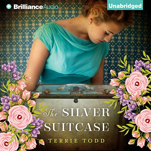 The Silver Suitcase cover art