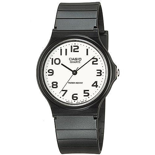 794cce9d65 [カシオ]CASIO 腕時計 スタンダード MQ-24-7B2LLJF