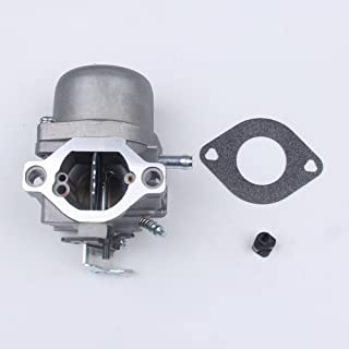 BH-Motor New Carburetor Carb for Briggs & Stratton 28F707 28R707 28T707 28V707