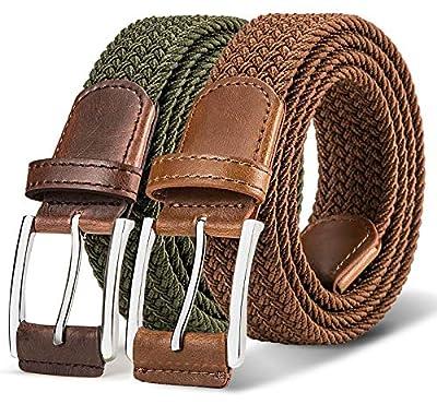Belt for Men 2Units