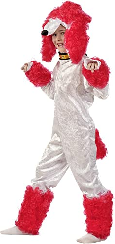 Limit mi833r T4Caniche Costume Enfant